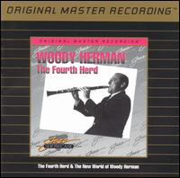 Fourth Herd & the New World of Woody Herman von Woody Herman