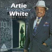 "Home Tonight von Artie ""Blues Boy"" White"