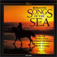 Romantic Songs of the Sea von 101 Strings Orchestra