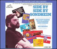 Side by Side by Sondheim von Various Artists