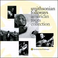 Smithsonian Folkways American Roots Collection von Various Artists