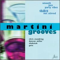 Martini Grooves von Various Artists
