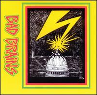 Bad Brains von Bad Brains