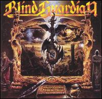 Imaginations from the Other Side von Blind Guardian