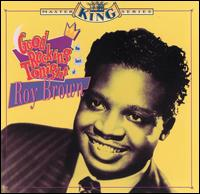 Good Rocking Tonight: The Best of Roy Brown von Roy Brown