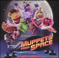Muppets From Space [Original Motion Picture Score] von Jamshied Sharifi