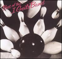 Best of the J. Geils Band [Atlantic] von J. Geils Band