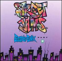 Street Jams: Electric Funk, Vol. 2 von Various Artists