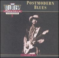 Blues Masters, Vol. 9: Postmodern Blues von Various Artists