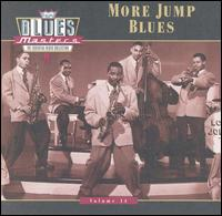 Blues Masters, Vol. 14: More Jump Blues von Various Artists