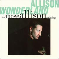 Allison Wonderland: Anthology von Mose Allison