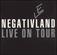 Live on Tour von Negativland