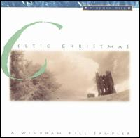 Celtic Christmas [Windham Hill] von Various Artists