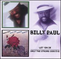 Only the Strong Survive von Billy Paul
