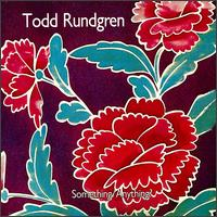 Something/Anything? von Todd Rundgren