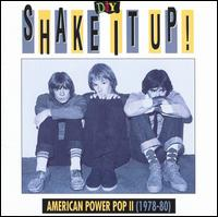 D.I.Y.: Shake It Up: American Power Pop II (1978-80) von Various Artists