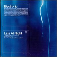 Late at Night [#2] von Electronic
