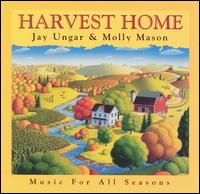 Harvest Home: Music for All Seasons von Jay Ungar