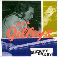 Live at Gilley's von Mickey Gilley