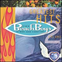 Greatest Hits, Vol. 2: 21 More Good Vibrations von The Beach Boys