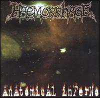 Anatomical Inferno von Haemorrhage