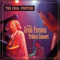 Gram Parsons Tribute Concert von The Coal Porters