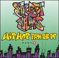 Street Jams: Hip-Hop from the Top, Vol. 1 von Various Artists