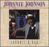 Johnnie B. Bad von Johnnie Johnson