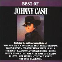 Best of Johnny Cash [Curb] von Johnny Cash