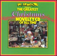 Dr. Demento Presents: Greatest Xmas Novelty CD von Dr. Demento