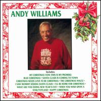 I Still Believe in Santa Claus von Andy Williams