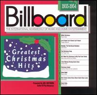 Billboard Greatest Christmas Hits: 1935-1954 von Various Artists