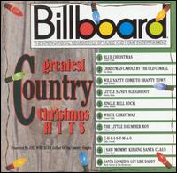 Billboard Greatest Christmas Hits: Country von Various Artists