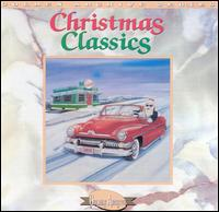 Christmas Classics [Rhino] von Various Artists