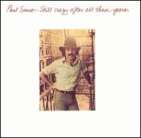 Still Crazy After All These Years von Paul Simon