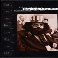 Holy Soul Jelly Roll: Poems & Songs von Allen Ginsberg