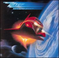 Afterburner von ZZ Top