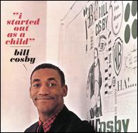 I Started Out as a Child von Bill Cosby