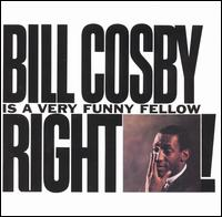 Bill Cosby Is a Very Funny Fellow Right! von Bill Cosby