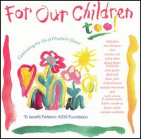 For Our Children Too von Various Artists