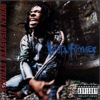 When Disaster Strikes... von Busta Rhymes