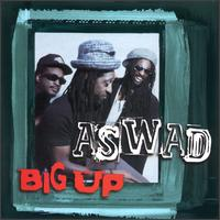 Big Up von Aswad