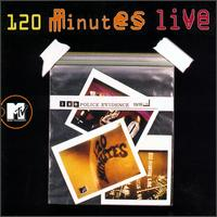 MTV's 120 Minutes Live von Various Artists