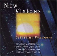 New Visions: Celestial Voyagers von Various Artists