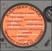 Everybody Dance: Remixed Dance Classics von Various Artists