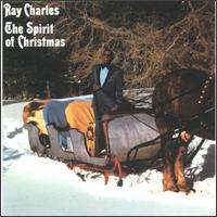 Spirit of Christmas von Ray Charles
