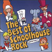 Best of Schoolhouse Rock von Schoolhouse Rock