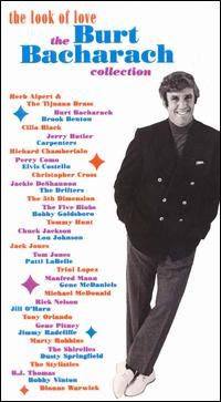 Look of Love: The Burt Bacharach Collection von Burt Bacharach