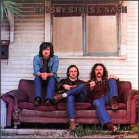 Crosby, Stills & Nash von Crosby, Stills & Nash