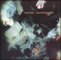 Disintegration von The Cure